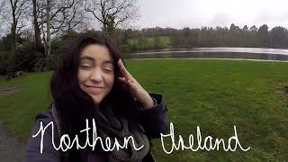 Northern Ireland Forest Parks // Vlog #3
