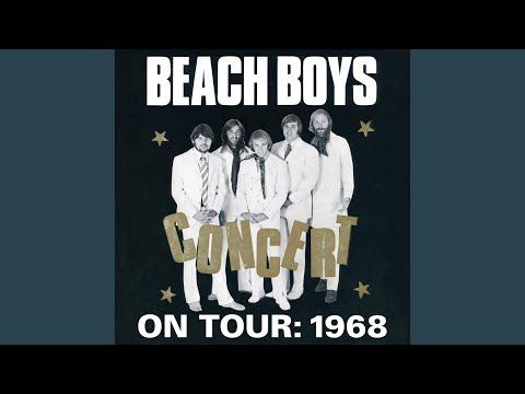 Friends (Live In Lincoln, NE, 1968) Mp3