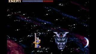 ACTRAISER: Death Heim Final Act No Damage (Part 13 of 13)