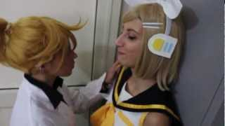 •YNT• BLOOPERS Live action Vocaloid KOKORO (The making of)