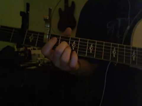 Lead Me to the Cross - Seventh Day Slumber Cover Acoustic