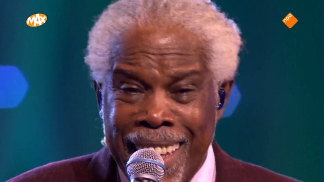 Download Billy Ocean - Suddenly (35 years later - Max Proms 2019)