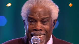 Billy Ocean - Suddenly (35 years later - Max Proms 2019)