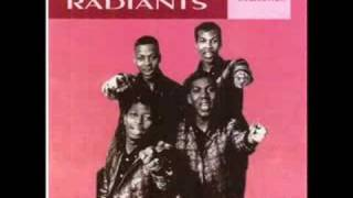 The Radiants  -  (Don't It Make You)  Feel Kind Of Bad