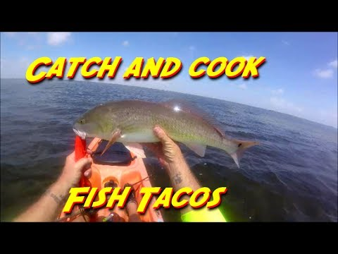 Upper laguna madre kayak fishing corpus christi texas for Catch and cook fish
