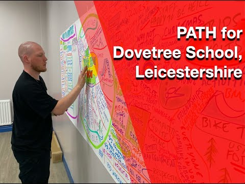 PATH For Dovetree School, Leicestershire