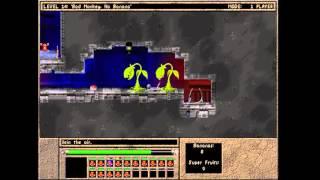 Monkey Brains (2001) Full Playthrough - Part 16: Bad Monkey, No Banana