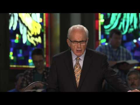 John MacArthur: Meeting There At Last: The Perseverance Of The Saints