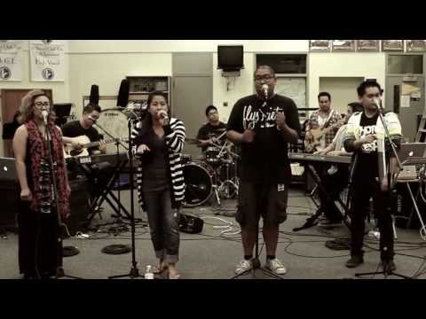 Sweet As - Katchafire cover