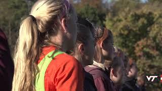 Women's Soccer - Sweet Sixteen vs. North Carolina Hype
