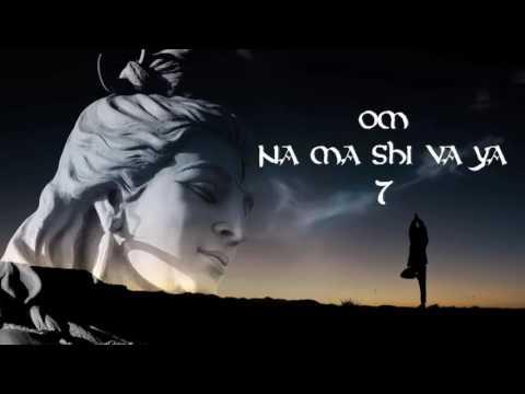 Om Namah Shivaya Chanting 1008 Times