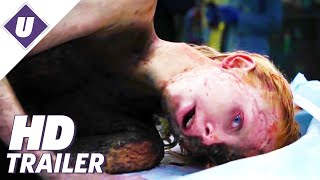 The Possession of Hannah Grace - Official Trailer (2018)