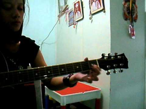 rocketeer guitar chord