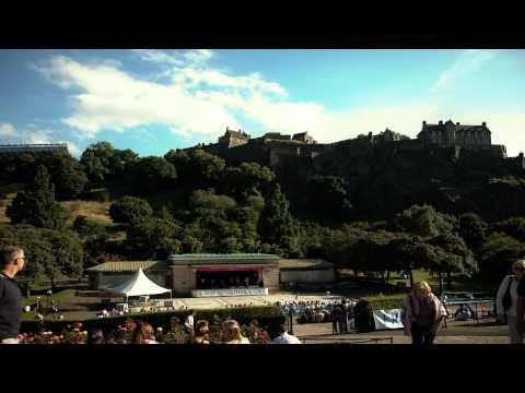 Kinetic Edinburgh