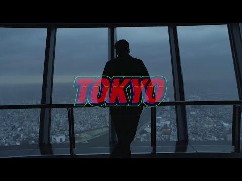 Mike Cervello @ Tokyo (2017)