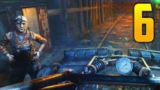 Hot Pursuit | Metro Last Light - Episode 6 (Gameplay Walkthrough)