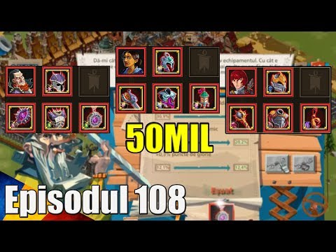 [RO].[GGE-ROMANA] #108 50 mil. LA Tehnicus!