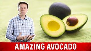 The Amazing Avocado
