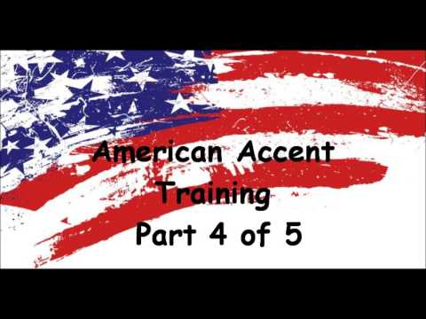 american accent training pdf free download