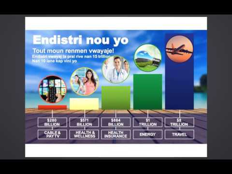 AGS Haiti Business Overview