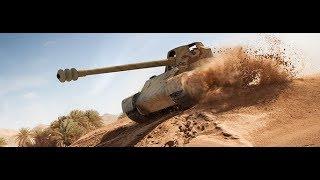 Baixar World of Tanks Blitz - Sonunda Geldi , Scorpion G !