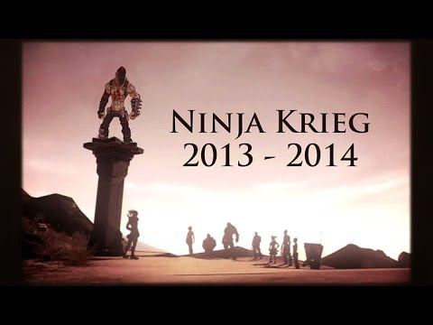 RIP Ninja Krieg