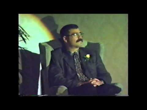 1995 induction Paul MacLean