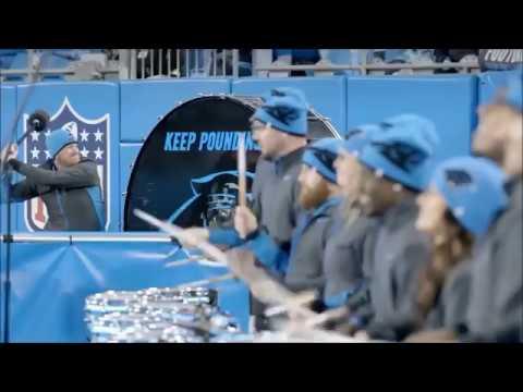 Cam Newton 2017 Pump Up ||BAD & BOUJEE||