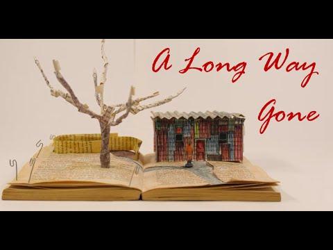A Long Way Gone  Animated Short ALevel Art