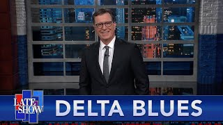 Will The Delta Variant Send Americans Back Into Lockdown?