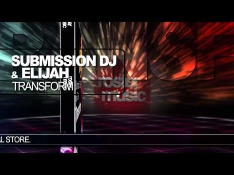 Submission DJ & Elijah feat. Clara - Transform