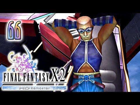 Final Fantasy X - Parte 2Kaynak: YouTube · Süre: 1 saat8 dakika42 saniye