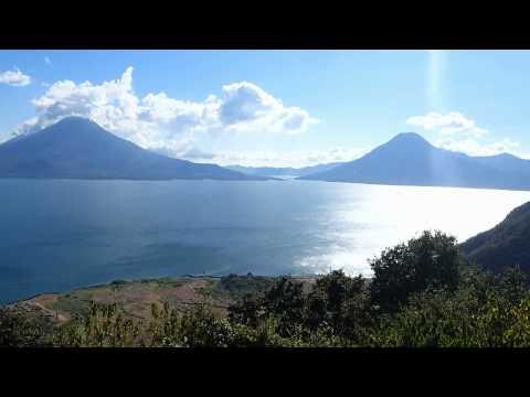 Lake Atitlan Jan 4 2015