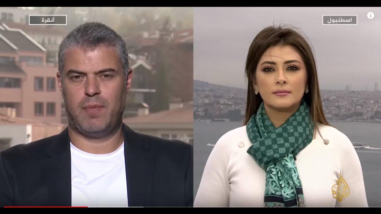 الجزيرة:نافذة من إسطنبول- آخر تطورات ملف اختفاء جمال خاشقجي
