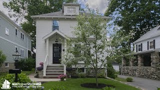 Home for sale -  27 Farmcrest Ave, Lexington