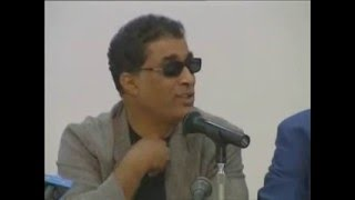 هذا ما قاله الراحل أحمد زكي علي الراحل محمد خان