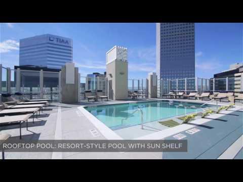 Uptown Denver Apartments | SkyHouse Denver - Virtual Tour
