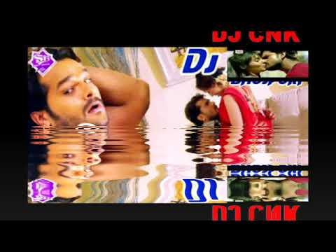 BHOJPURI NONSTOP BASS MIX 2018 || DJ CNK || DJ RK RAJA