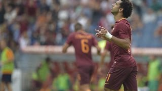 Download Video Chievo vs AS Roma 3-5 May 20th 2017 All Goals and Highlights! MP3 3GP MP4