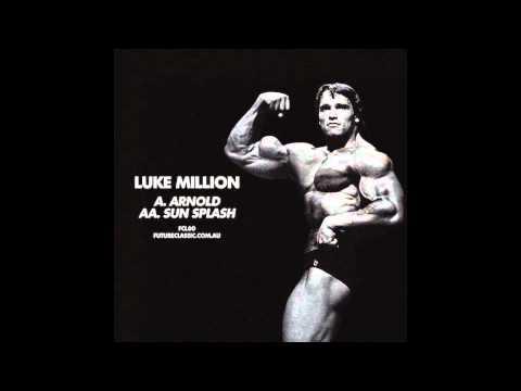 Luke Million - Sun Splash