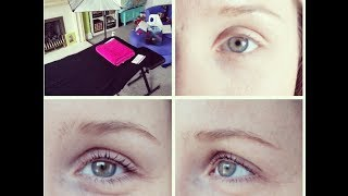 LVL Lashes and Review Thumbnail