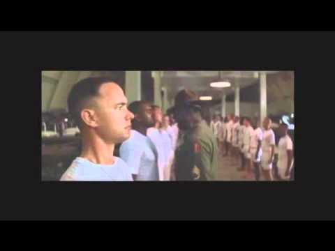 Forrest Gump  Drill Sergent censored