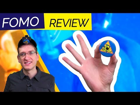 Wearable First Person Camera Review! FOMO