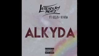 Legendury Beatz - Alkyda feat. Ceeza & Ichaba | Audio