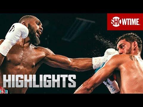 Ennis vs. Alvarez: Highlights | SHOBOX: The New Generation