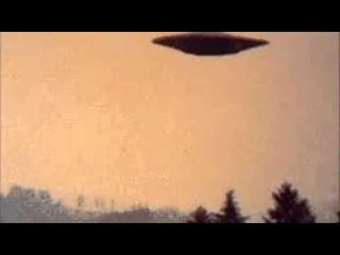 UFO's Contact with  Jacques Vallee Part 1