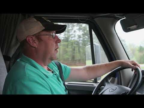 Life as a Kloeckner Regional Truck Driver | Kloeckner Metals