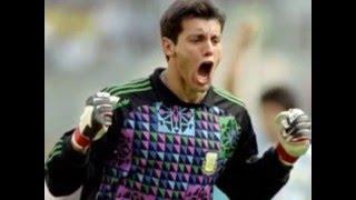 Sergio Goycochea ★ Argentina