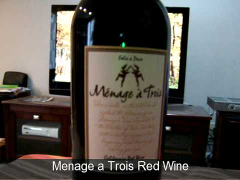 Cheap Wine Review