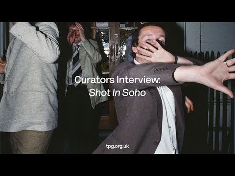 Download Shot in Soho — Interview with the Curators Mp4 baru